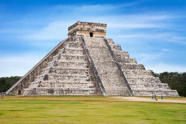 piramid chich n itz mexico piramid misteri di amerika syarikat yang anda tak pernah dengar 2