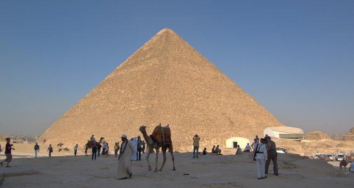 piramid giza keajaiban dunia seven wonders