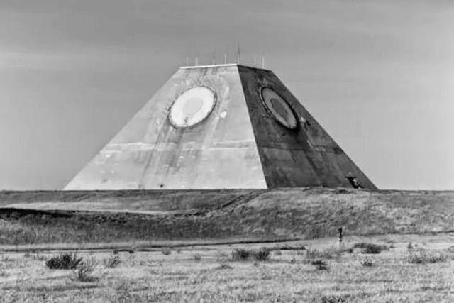 piramid misteri di amerika syarikat yang anda tak pernah dengar