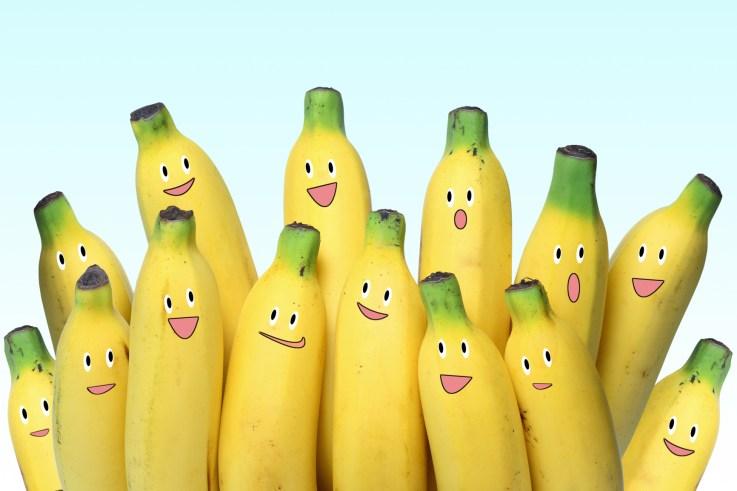 pisang mengurangkan risiko kanser
