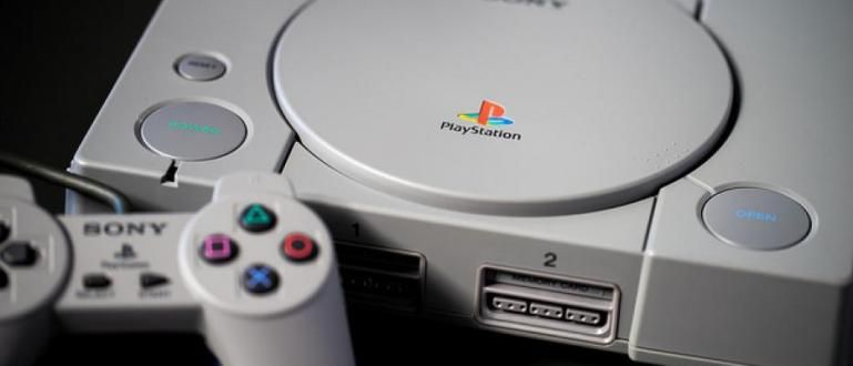 playstation 1 7 konsol permainan video paling laris di dunia 2