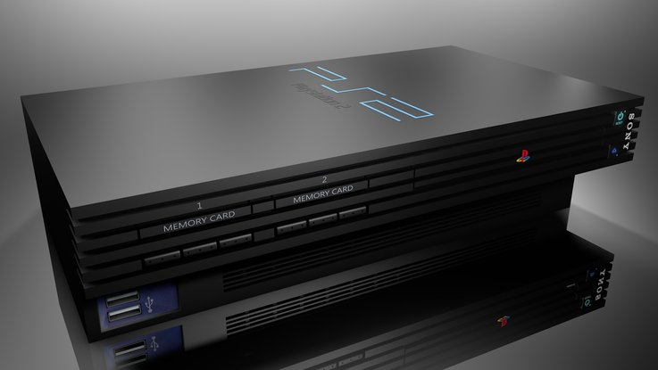 playstation 2 7 konsol permainan video paling laris di dunia