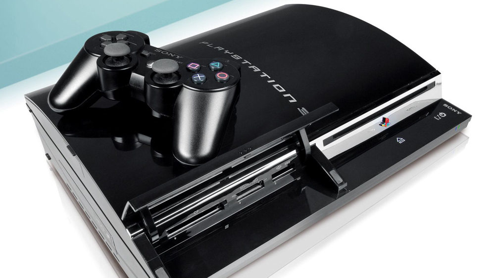 playstation 3 7 konsol permainan video paling laris di dunia