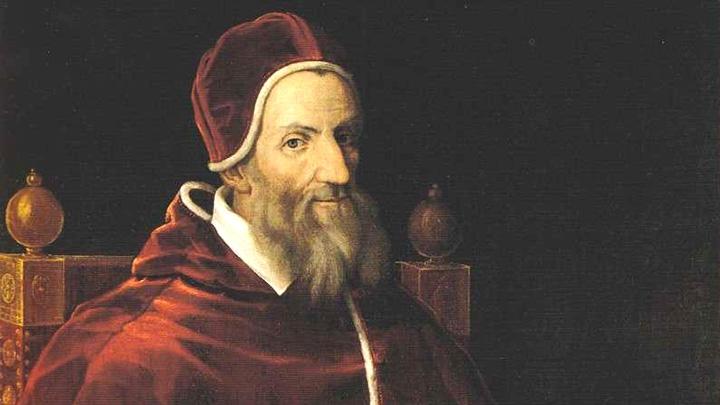 pope gregory xiii sejarah bagaimana april fool mula diraikan