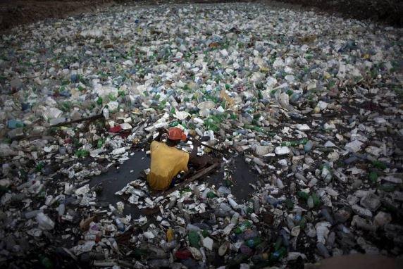 port au prince bandar paling kotor di dunia