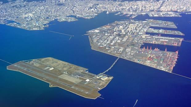 port island jepun