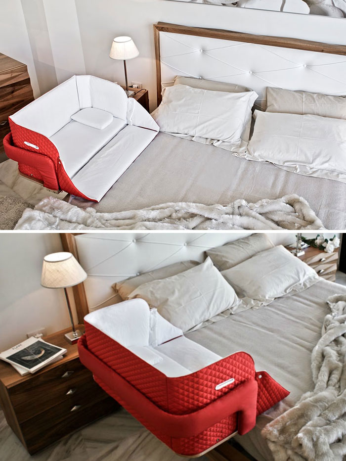 portable crib 2
