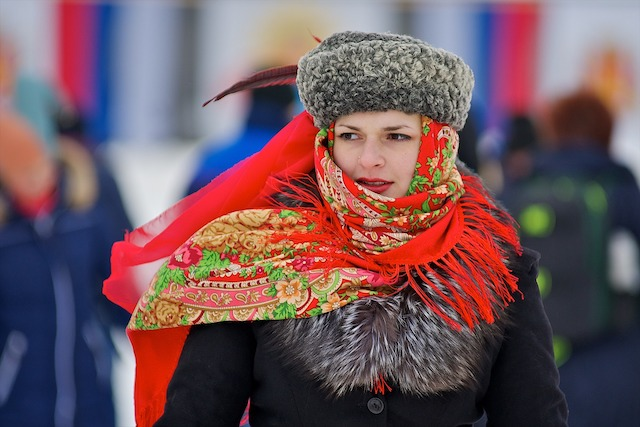 poshlost rusia