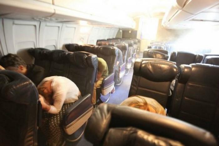 posisi badan ketika berlaku kemalangan pesawat 10 rahsia menarik mengenai kapal terbang yang ramai tak tahu