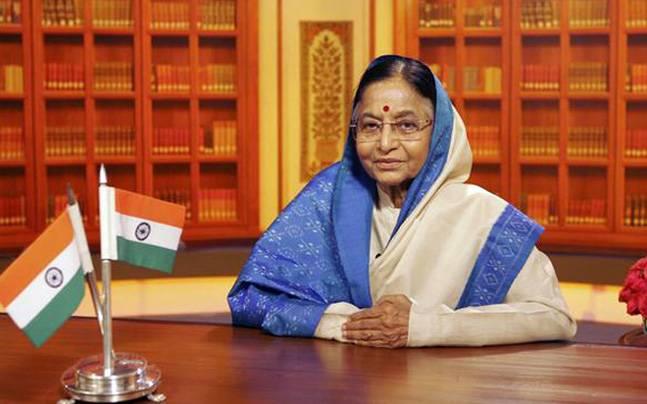 pratibha patil pemimpin wanita negara pertama 2