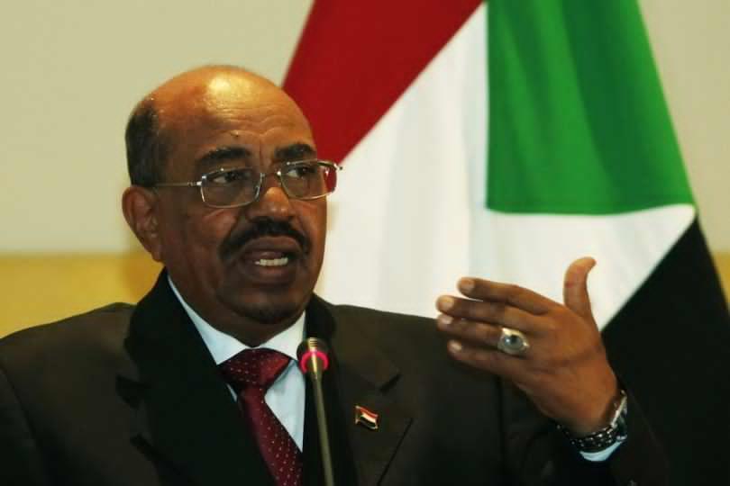 presiden sudan