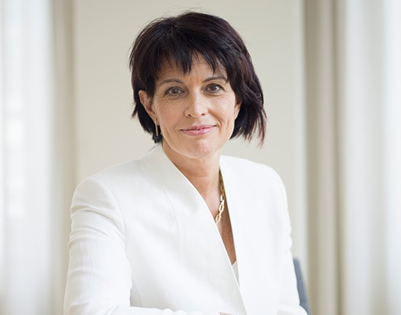 presiden switzerland doris leuthard 52