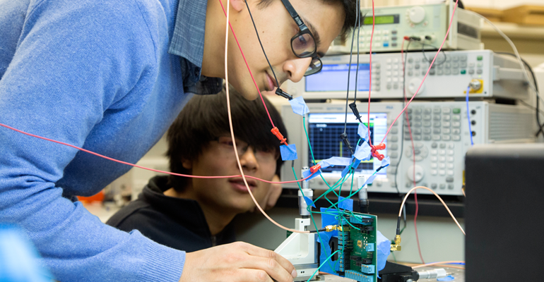 list of phd thesis in electrical engineering Doctoral programs in electrical engineering entail extensive research, hands-on technological work and dissertation projects or final exams doctor of philosophy (phd) programs in ee commonly.
