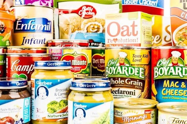 processed food tak bagus untuk kesihatan