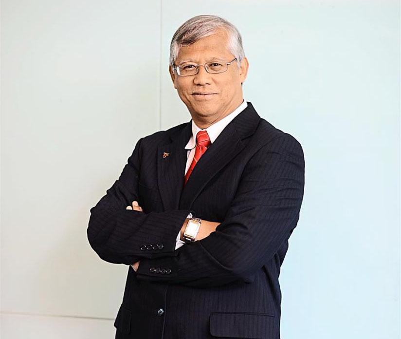 prof emeritus datuk dr hassan said naib canselor uitm