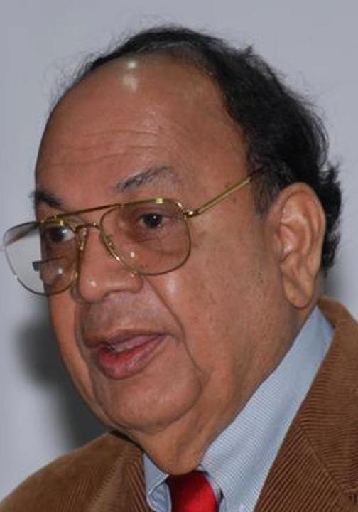 profesor ramakrishna rao