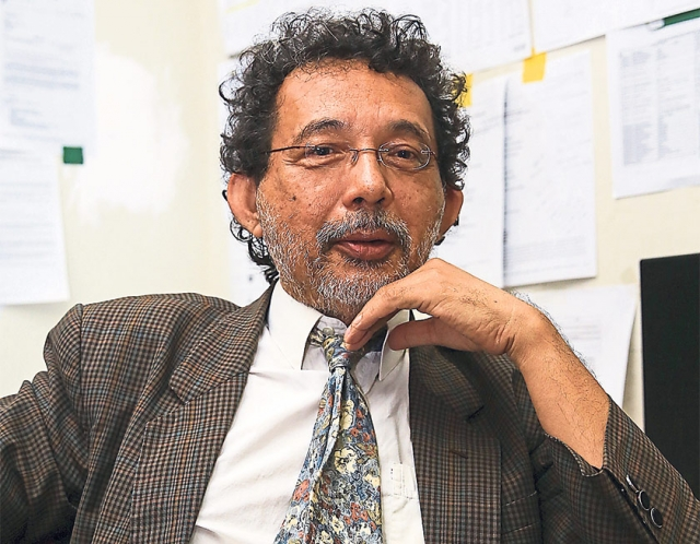 profesor ulung harith ahmad