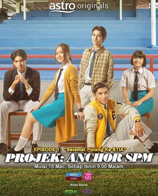 projek anchor spm movie