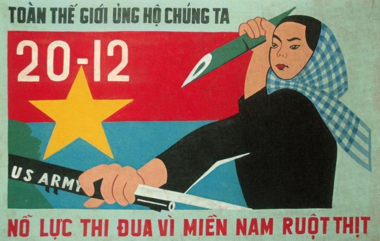 propaganda vietnam
