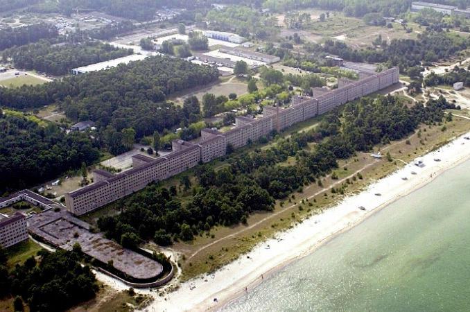 prora resort pusat peranginan terbesar di dunia 2