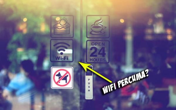 publik wifi percuma free