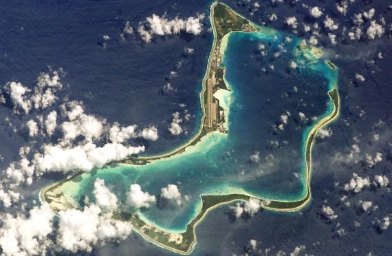 pulau diego garcia