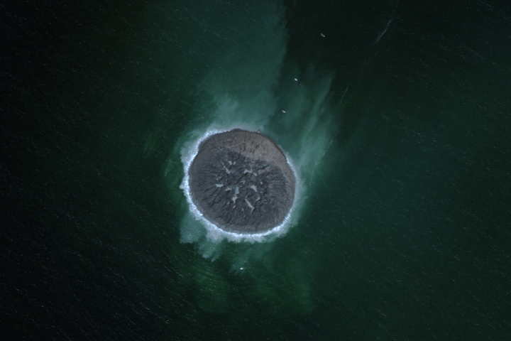 pulau gempa bumi 5 pulau paling misteri di dunia 2