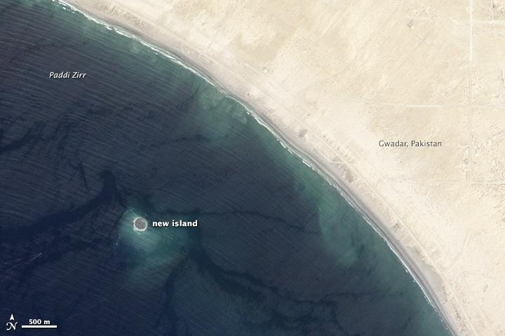 pulau gempa bumi 5 pulau paling misteri di dunia 3