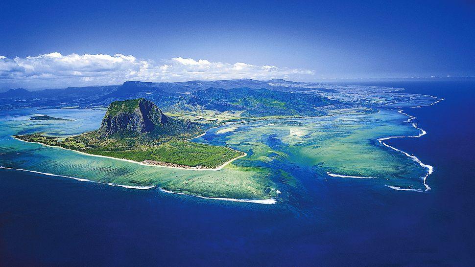 pulau madagascar