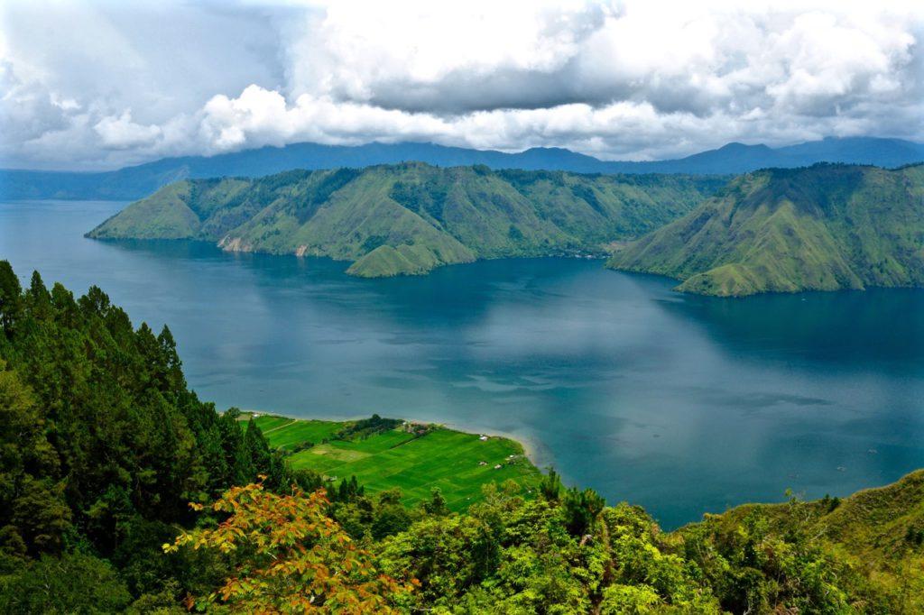 pulau sumatera indonesia 379
