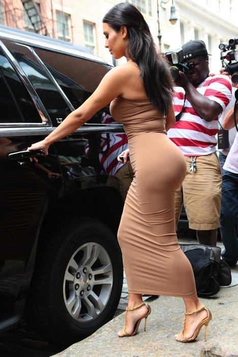 punggung besar persepsi kecantikan wanita yang sangat pelik dari seluruh dunia 2