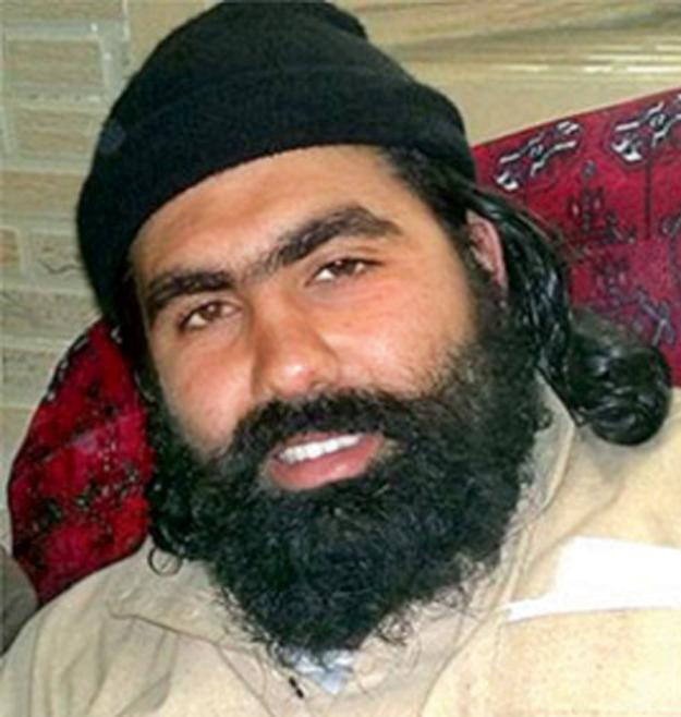 qari hussain mehsud guru pengebom berani mati