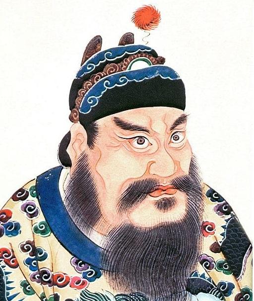 qin shi huang ingin hidup selamanya 615