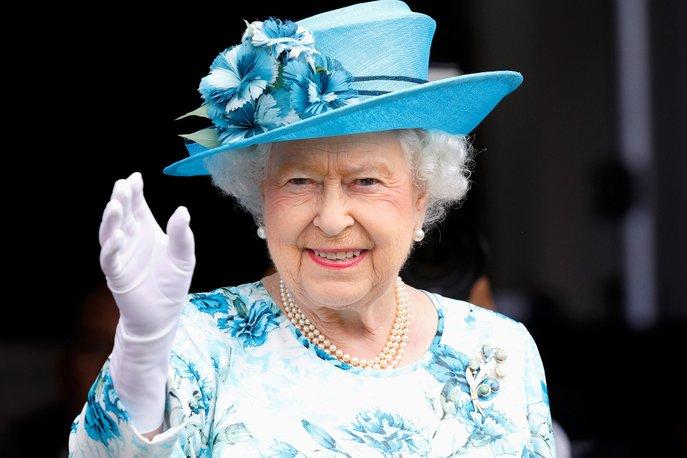 queen elizabeth ratu england