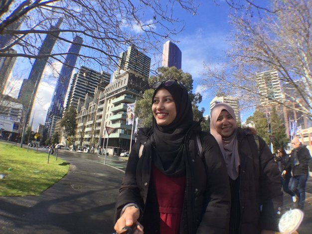 queen victoria market itinerary melbourne