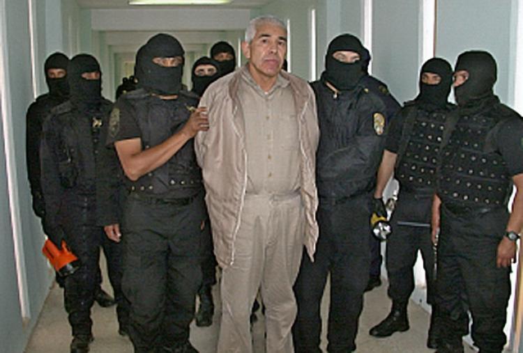 rafael caro quintero 6 raja dadah paling kaya di dunia 2
