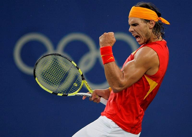 rafael nadal pemain tenis paling power sepanjang zaman