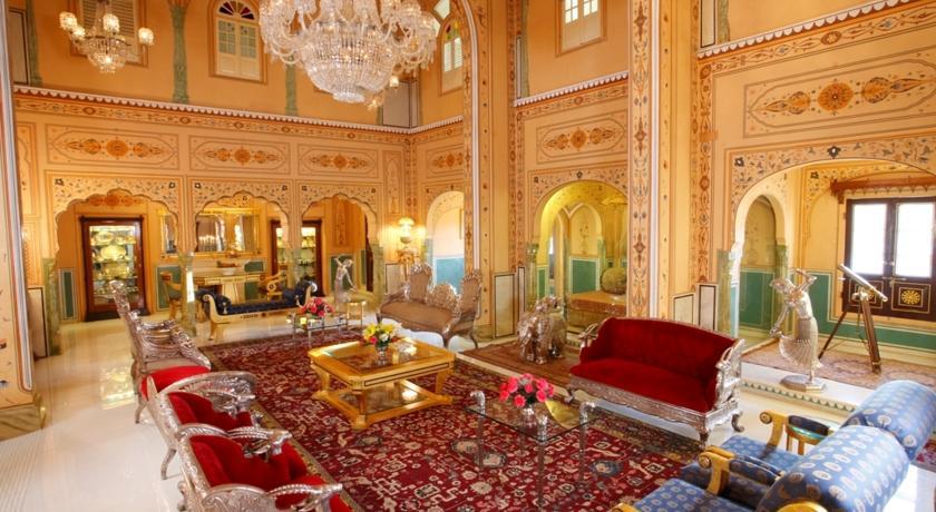 raj palace 828