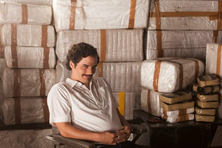 raja dadah dan korupsi pablo escobar