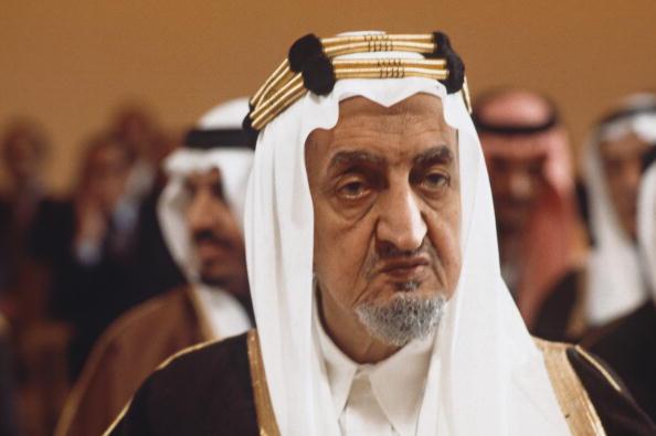 raja faisal ahli politik popular yang mati dibunuh