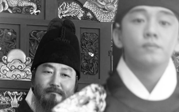 raja yeongjo dan puter sado 2