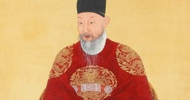 raja yeongjo dan putera sado