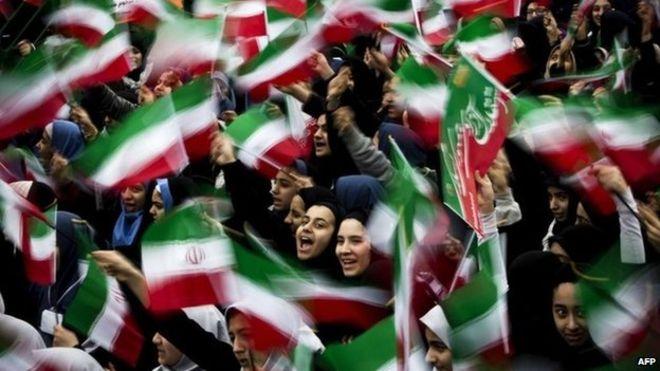 rakyat iran 8