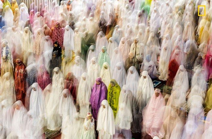 ramada prayers