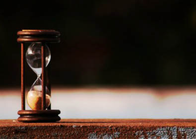 rasulullah pesan jangan buang masa
