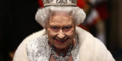 ratu england queen elizabeth illuminati