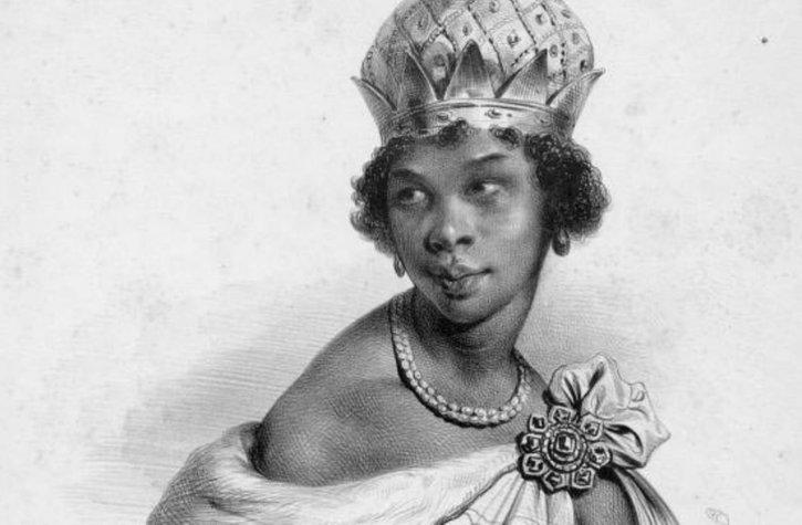 ratu nzinga
