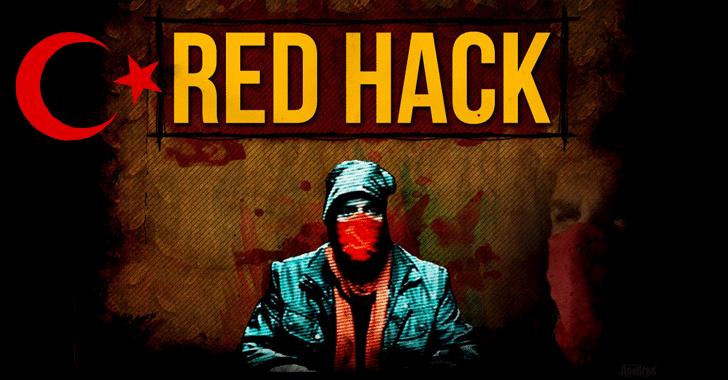 redhack kumpulan hacker paling power dan berbahaya di dunia
