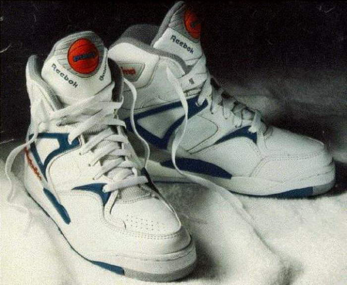 reebok pump 10 sneakers paling ikonik yang pernah dihasilkan