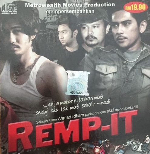 rempit movie 618